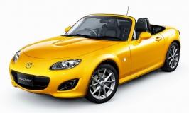 Историята на Mazda